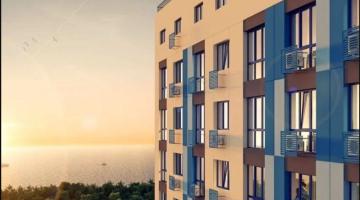 Предлагаем к продаже 2-х комнатную квартиру с Видом на Море