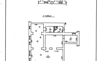 Аренда фасадного помещения на Канатной