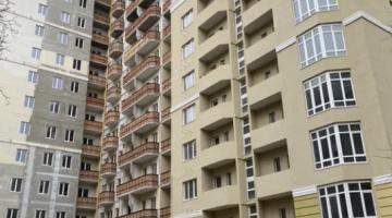 В продаже двухуровневую квартиру в ЖК