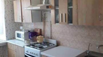 Двухкомнатная квартира в кирпичном доме на Фонтане