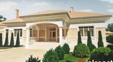 Продается великолепный дом-усадьба на ул. Корабельной